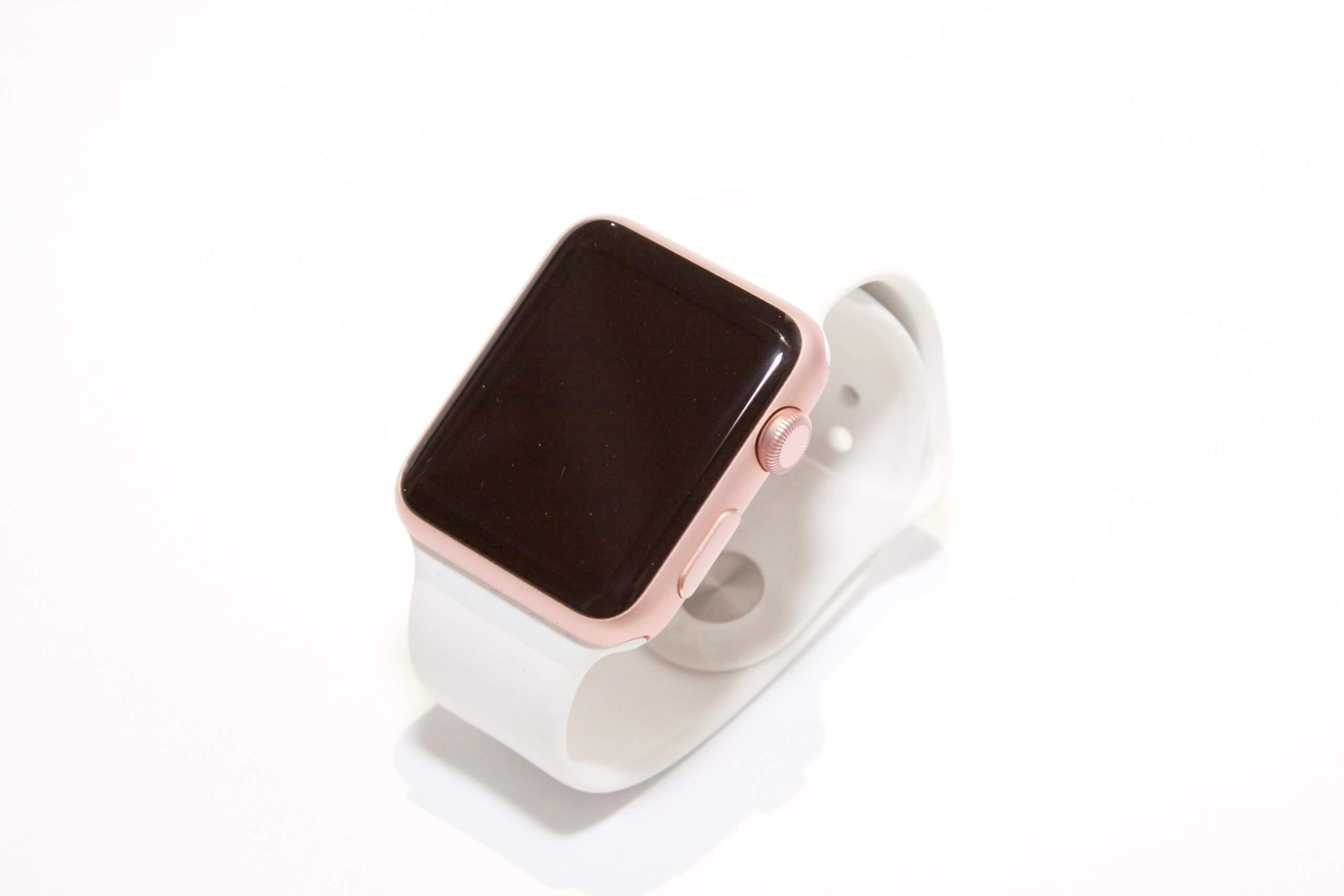 Apple Watch Reparatur Smartwatch-Repair